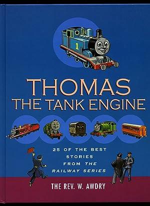 Thomas The Tank Engine; 25 of the: Awdry, The Rev.