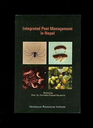 Integrated Pest Management in Nepal: Neupane, Dr. Fanindra