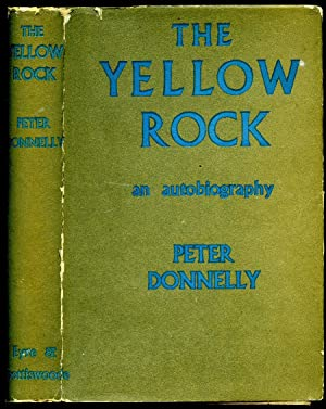 The Yellow Rock: Donnelly, Peter