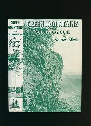 Green Mountains and Cullenbenbong [Signed]: O'Reilly, Bernard [Decorations