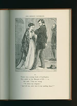 Less Eminent Victorians: Davies, Randolph