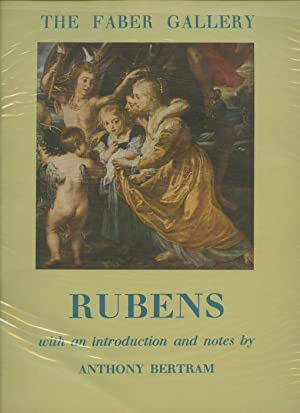 Rubens [1577-1640] The Faber Gallery Series: Introduction and Notes