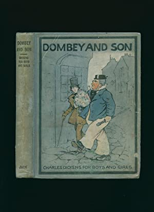 Dombey and Son: Jackson, Alice F.