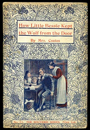 The Bouverie Series of Popular Penny Stories;: Coates, Mrs. (Eliza)
