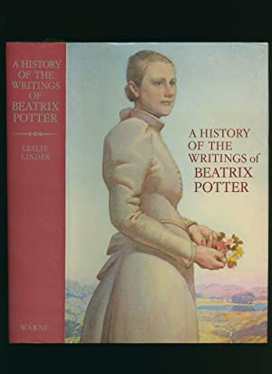 A History of The Writings Of Beatrix: Linder, Leslie [Beatrix