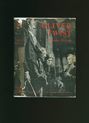 Oliver Twist: Dickens, Charles [1812-1870]