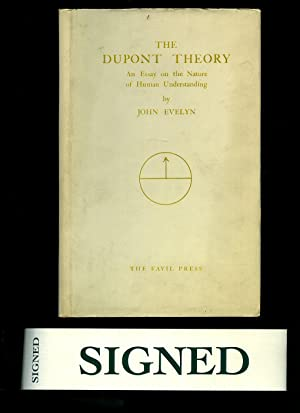 The Dupont Theory. The Theory of Gravitation: Evelyn, John