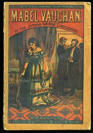 Mabel Vaughan [Notable Novels Series]: Cummins, Miss