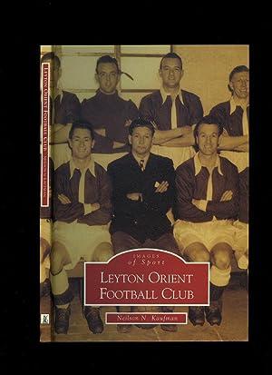 Leyton Orient Football Club: Kaufman, Neilson N.
