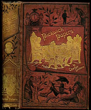The Posthumous Papers of The Pickwick Club: Dickens, Charles [1812-1870]