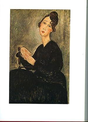 Modigliani: Parisot, Christian [Amedeo