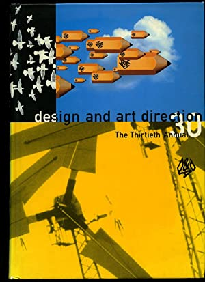 British Design and Art Direction 1992 The