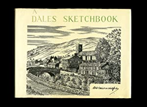 A Dales Sketchbook: Wainwright, A.