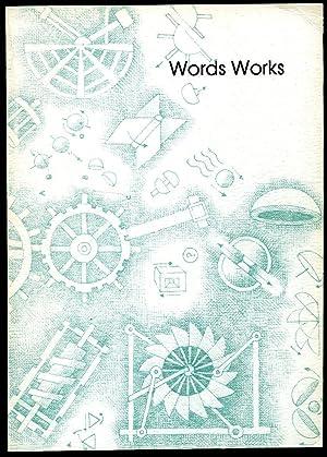 Words Works: Christopher Sanders, Pauline