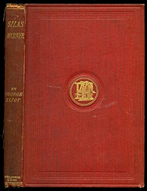Novels of George Eliot Volume III] Silas: Eliot, George [Mary