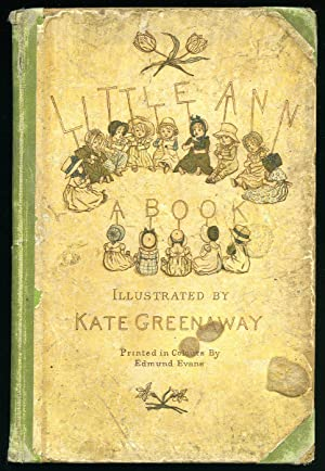 Little Ann and Other Poems: Taylor, Jane and