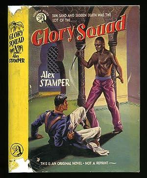 Glory Squad: Stamper, Alex