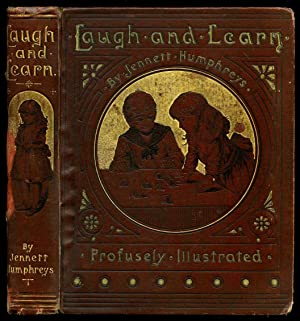 Laugh and Learn; The Easiest Book of: Humphreys, Jennett