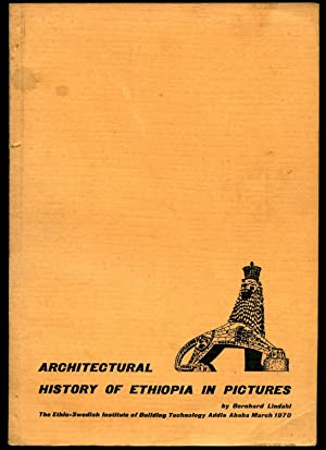 Architectural History of Ethiopia in Pictures: Lindahl, Bernhard