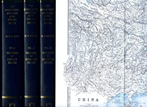 The International Relations of the Chinese Empire: Morse, Hosea Ballou