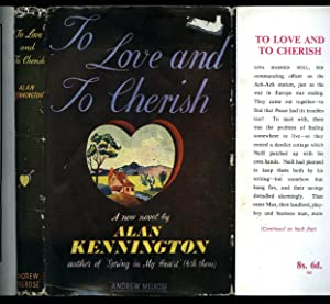 To Love and to Cherish: Kennington, Alan