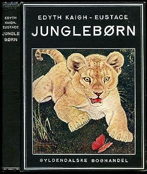 Junglebørn [Jungle Babies]: Kaigh-Eustace, Edyth [På