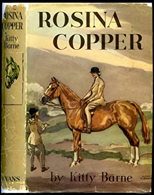 Rosina Copper: Barne, Kitty [Illustrated