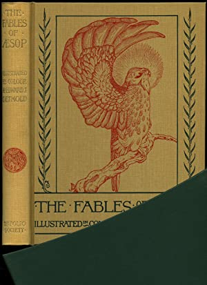The Fables of Aesop: Illustrated by Edward