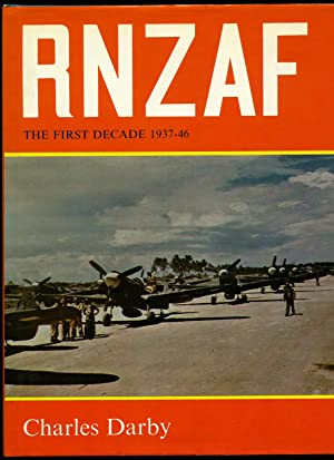 RNZAF; The First Decade 1937-46: Darby, Charles [Colour