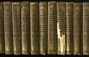 The Plays and Poems of Shakespeare, According: Shakespeare, William [1564-1616]