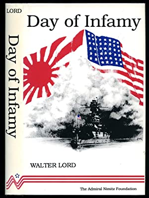 Day Of Infamy; Pearl Harbour December 7th: Lord, Walter [John