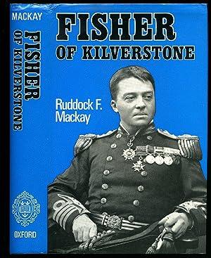 Fisher of Kilverstone: Mackay, Ruddock Finlay