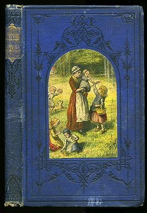 Little Threads: Tangle Thread, Golden Thread, and Silver Thread: Elizabeth Prentiss)