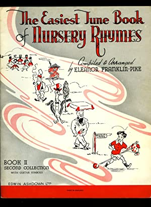 Easiest Tune Book of Nursery Rhymes, Book: Pike, Eleanor Franklin