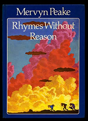 Rhymes Without Reason: Peake, Mervyn