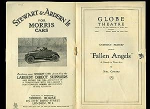 Fallen Angels - A Comedy in Three: Noel Coward [Starring