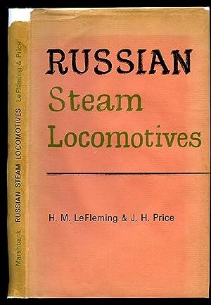 Russian Steam Locomotives: Le Fleming, H.