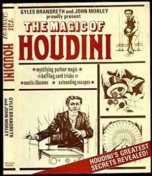 The Magic of Houdini; Houdini's Greatest Secrets: Brandreth, Gyles and