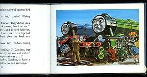 Enterprising Engines: Railway Series No. 23: Awdry, The Rev.