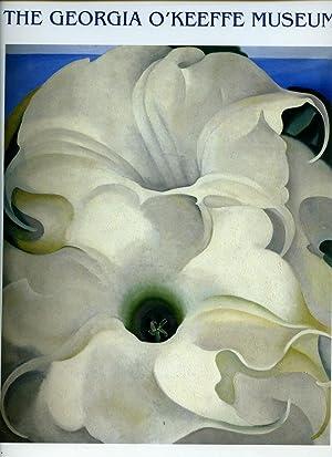 The Georgia O'Keeffe Museum: Hassrick, Peter H.