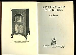 Everyman's Wireless: Boltz, C. L.