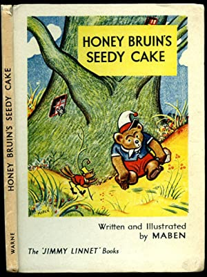 Honey Bruin's Seedy Cake [Issued as Part: Maben 'Illustrated by