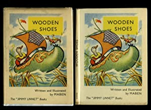 Wooden Shoes [Issued as Part of the: Maben 'Illustrated by