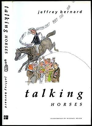 Resultado de imagen para talking horses jeffrey bernard