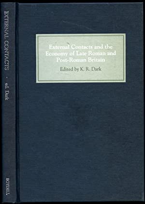 External Contacts and the Economy of Late: Dark, K. R.