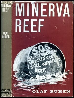 Minerva Reef: Ruhen, Olaf [Line