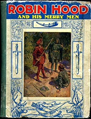 Robin Hood And His Merry Men: Sterling, Sara Hawks