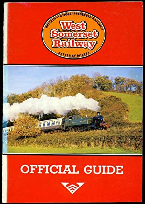WSR   West Somerset Railway Official Guide