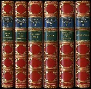 The Novels of Jane Austen | The: Austen, Jane [1775-1817]
