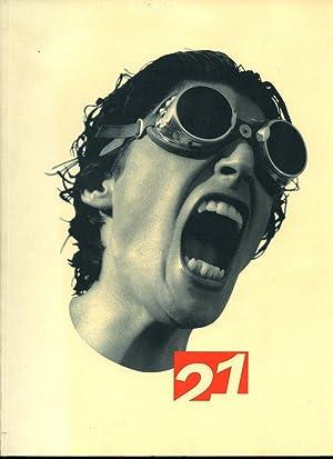 Catalog 21 Photonica [Catalogue / Edition 21]